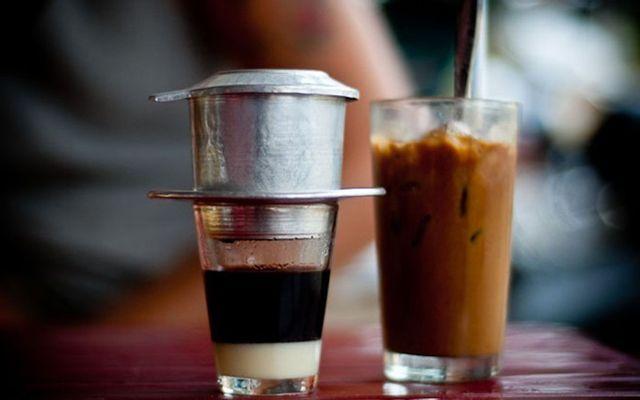 Rainbow Coffee ở Vĩnh Phúc