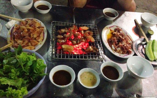 Hương Sơn - Lẩu & Nướng ở Ninh Bình