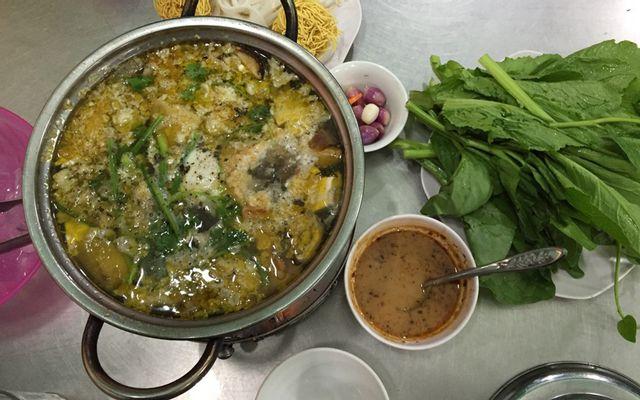 Lẩu Bò Dã Chiến ở Lâm Đồng