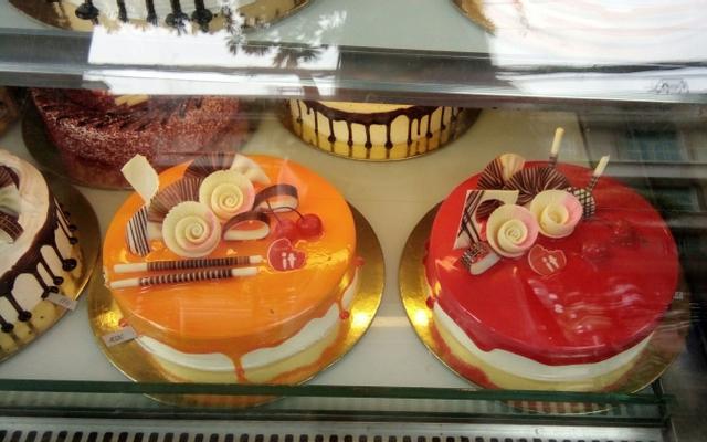 Lê Thu Bakery ở Hà Tĩnh