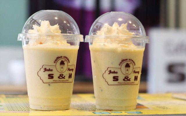S & H - Coffee Cream & Tea ở Bình Thuận