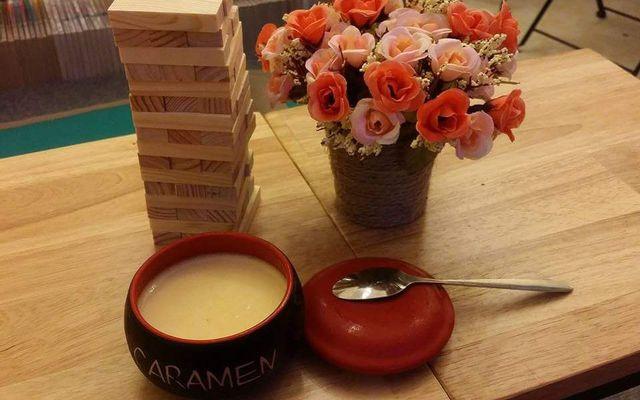 Sep Coffee ở Lạng Sơn