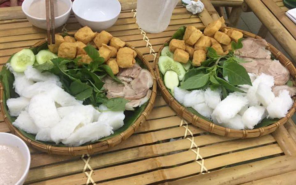 Ngọc Hà - Bún Đậu Mắm Tôm - Lê Quang Định