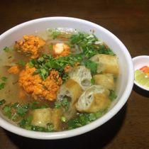 Bếp Chay Phạm Hồng Phước - Nam Kỳ Khởi Nghĩa