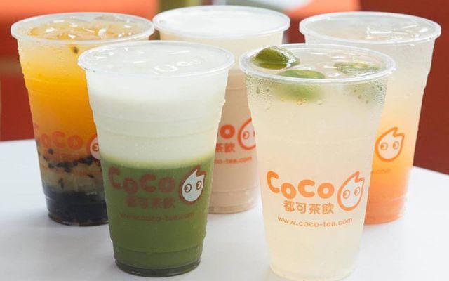 Coco Fresh Tea & Juice - Thanh Niên ở Hà Nội