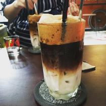 Nhà Mình Cafe