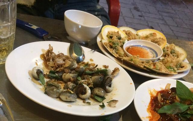 Ốc Hạnh ở Lâm Đồng