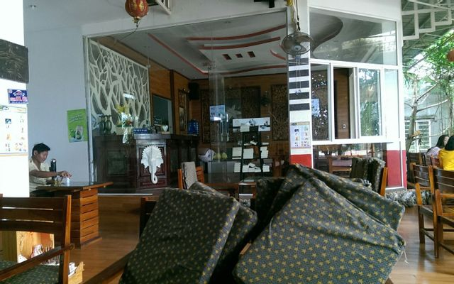 Hương Thảo Ly Cafe ở Đắk Nông