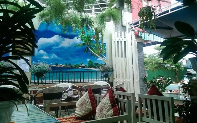 Huy Hoàng Cafe ở Đắk Nông