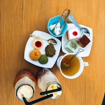 Marguerite Tea House