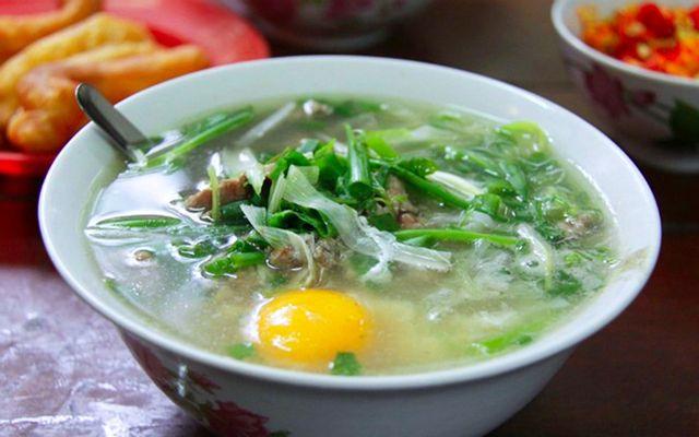 Khánh Huyền - Phở Bò & Gà ở Phú Thọ