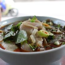 168 - Bún Bò Huế