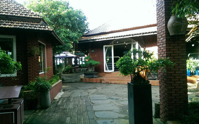 Victory - Nhà Hàng ở Đắk Nông