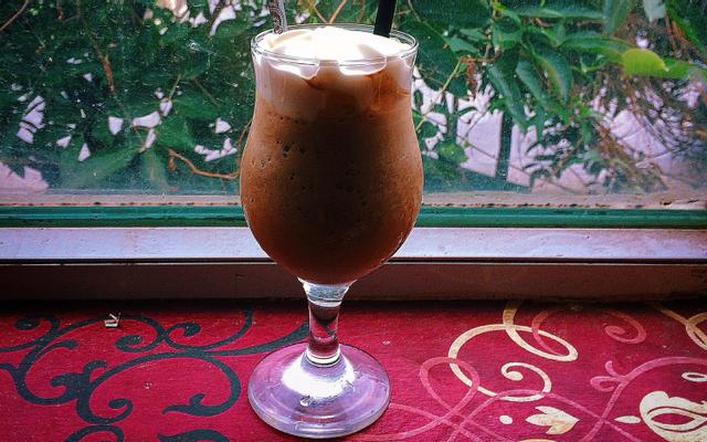 Cool Coffee ở Hòa Bình
