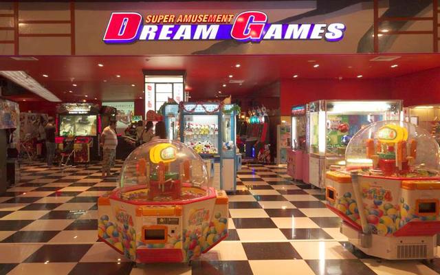 Dream Games ở Nghệ An