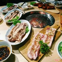 Buk Buk - Quán Nhậu Hàn Quốc - Lê Đức Thọ