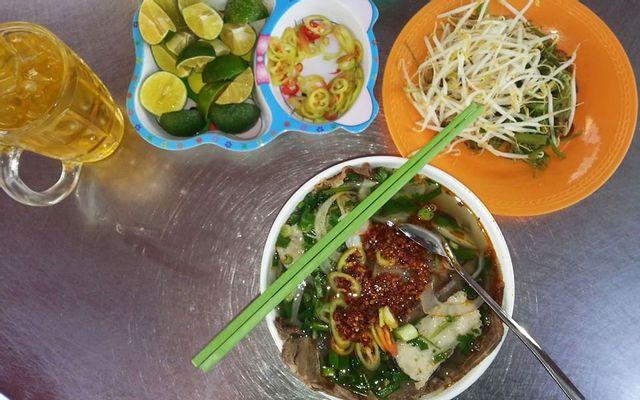Bún Bò - Phan Bội Châu ở Đắk Lắk