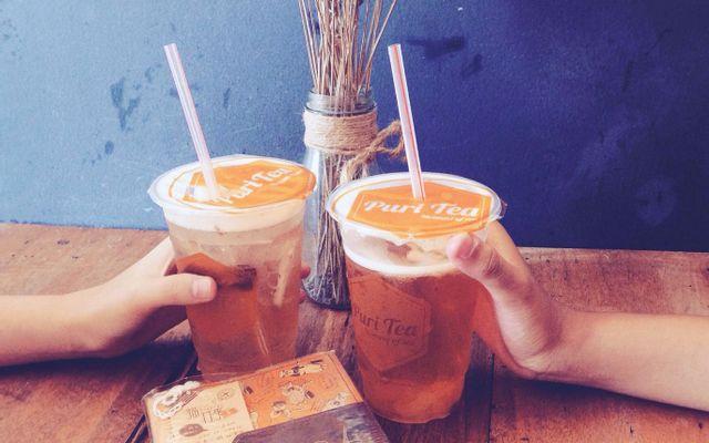 The Fat Cat Tea ở Thái Bình
