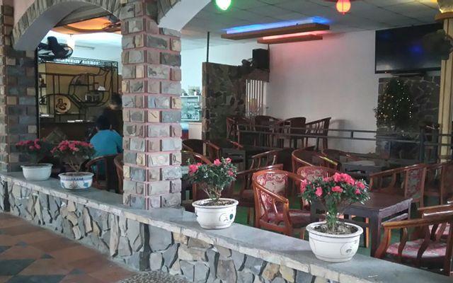 Lối Xưa Cafe ở Hà Tĩnh