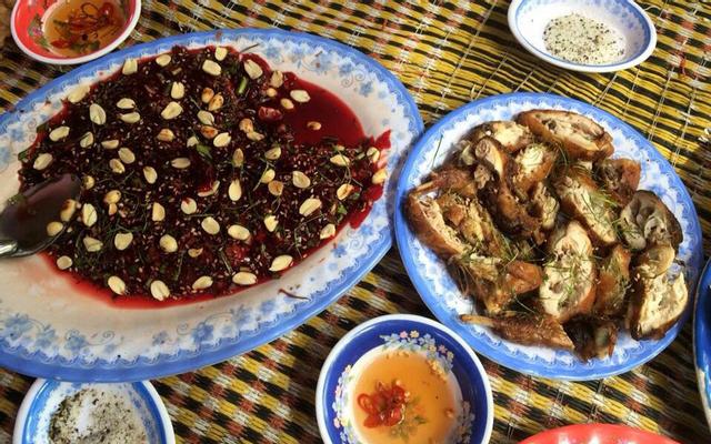 Thịt Thỏ Lâm Tới ở Vũng Tàu