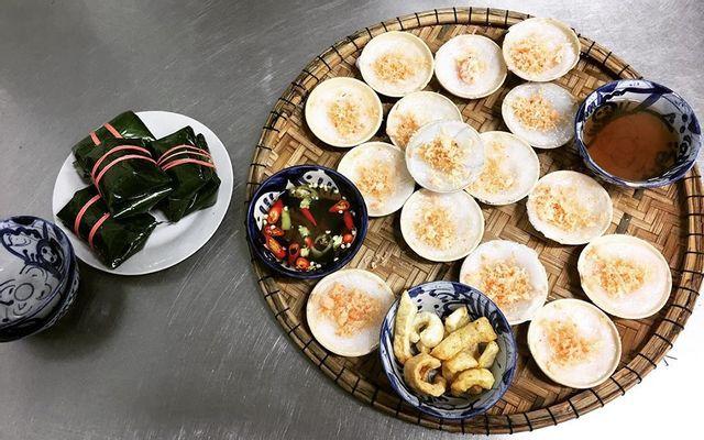 Quán 79B - Bánh Bèo Chén ở Quảng Trị