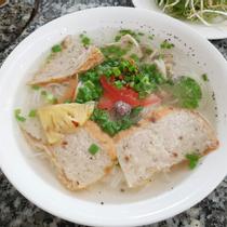 Quán Ăn 81 - Bún Riêu Cua Đồng & Bún Chả Cá