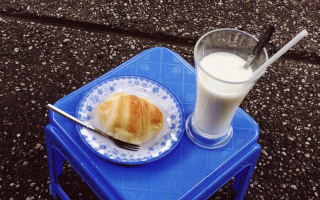 Thùy Dương - Sữa Bò Tươi ở Bình Dương