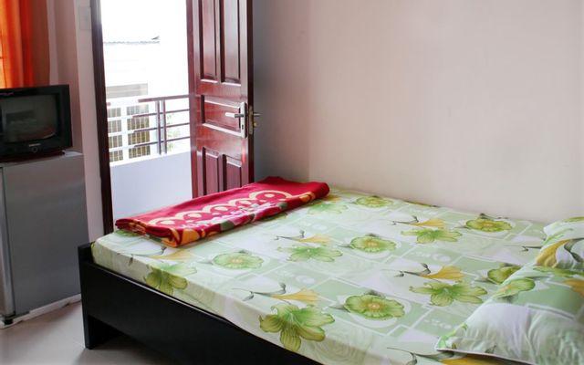 Nhà Nghỉ Ngân Khánh ở Thanh Hoá