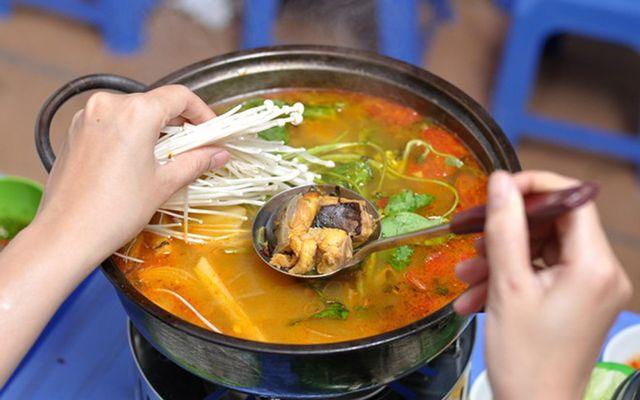 Nhà Hàng Thiên Hương - Các Món Ăn Dân Tộc ở Vĩnh Phúc