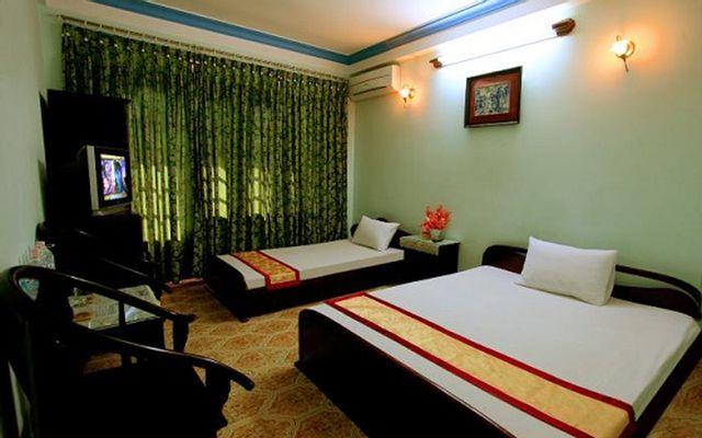 Ngũ Long Tam 2 Hotel ở Vĩnh Long