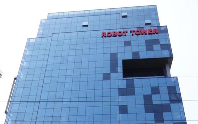 Robot Tower ở TP. HCM