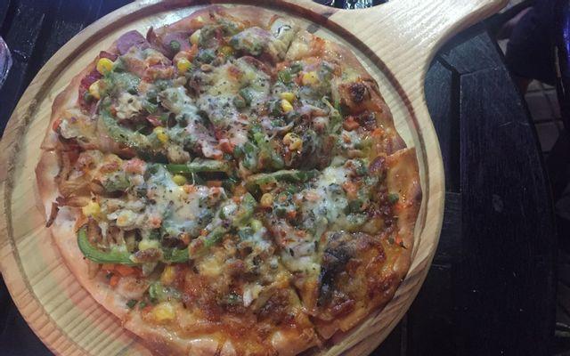 Cherry Pizza ở Cà Mau