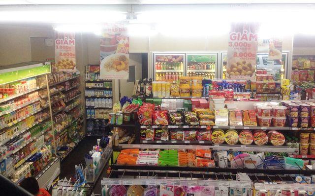 Family Mart - Nguyễn Biểu ở TP. HCM