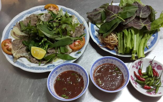 1107 Tạ Quang Bửu Quận 8 TP. HCM