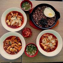 Hanuri - Quán Ăn Hàn Quốc - Điện Biên Phủ