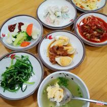 Tung Tan Ji - Ẩm Thực Hàn Quốc