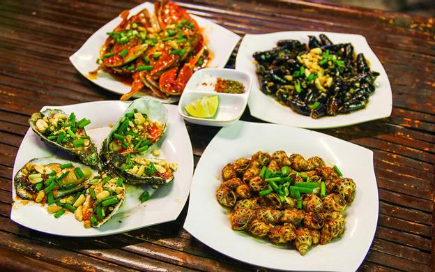 14 Núi Thành Quận Hải Châu Đà Nẵng