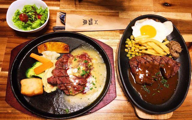 Bò King Beefsteak ở Hà Nội