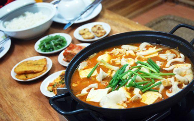 Nhà Hàng Lễ Seoul - Lẩu & Món Nướng ở TP. HCM