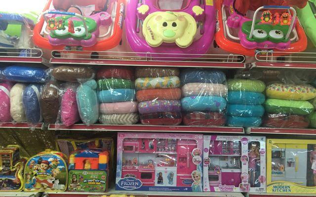 Shop Baby Ngoan - Đồ Em Bé ở TP. HCM