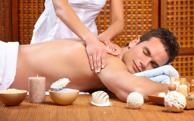 Vân Anh Massage Club - Trần Hưng Đạo ở Đà Nẵng