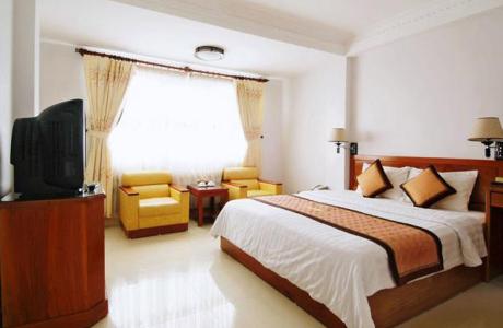 Arirang Hotel