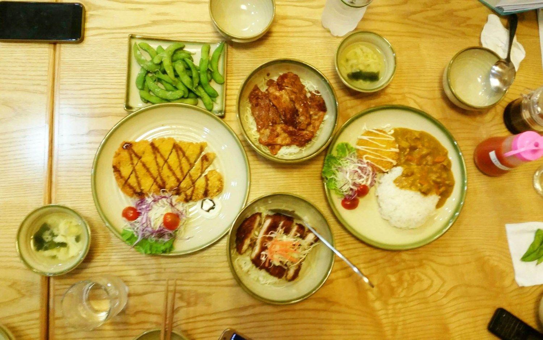 Tanpopo - Món Ngon Nhật Bản