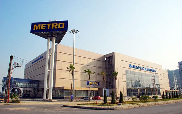 Metro Hà Đông ở Hà Nội