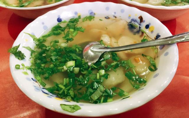 Bánh Bèo 37 ở Hà Tĩnh