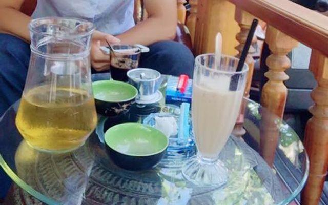 Tân Cổ Điển Coffee ở Hà Tĩnh