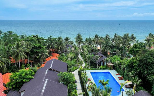 Tropicana Resort Phú Quốc ở Phú Quốc