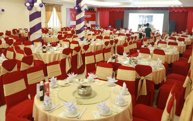 Bình Minh Hotel ở Hà Tĩnh