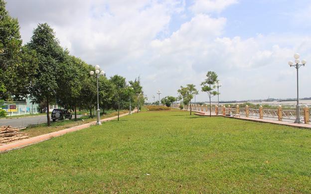 Sông Hậu Quận Ninh Kiều Cần Thơ