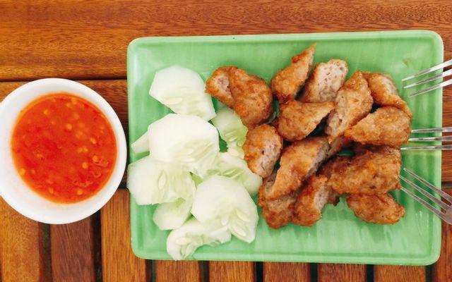 Cà Phê Tít - Các Món Ăn Vặt ở Hà Tĩnh
